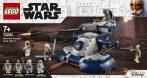 LEGO Star Wars - Páncélozott Támadó Tank (AAT™) 75283