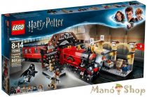 LEGO Harry Potter  Roxfort expressz 75955