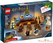 LEGO Harry Potter Adventi naptár 2019