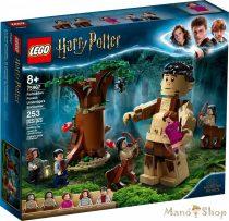 LEGO Harry Potter A Tiltott Rengeteg: Összecsapás Umbridge-dzsel 75967