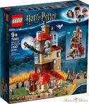 LEGO Harry Potter - Támadás az Odú ellen 75980