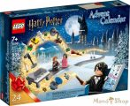 LEGO Harry Potter Adventi naptár 75981