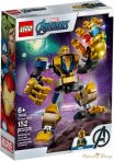 LEGO Marvel Super Heroes - Thanos robot 76141