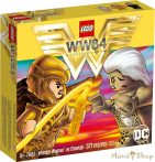 LEGO Super Heroes - Wonder Woman vs Cheetah 76157