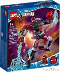 LEGO Super Heroes Miles Morales páncélozott robotban 76171