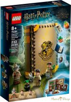 LEGO Harry Potter - Roxfort pillanatai: Gyógynövénytanóra 76384