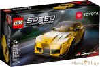 LEGO Speed Champions - Toyota GR Supra 76901