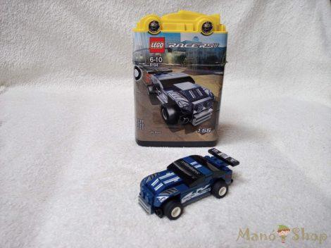 Használt LEGO Racers Nitro Muscle - Nitro Erő 8194