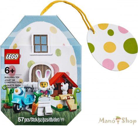 LEGO Húsvéti nyuszi