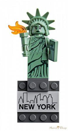 LEGO Szabadság szobor mágnes