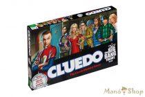 Cluedo The Big Bang Theory (Agymenők) - angol nyelvű