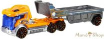 Hot Wheels - Track Stars - Racing Convoy (BFM67)