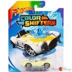 Hot Wheels színváltós kisautó - Shelby Cobra 427 S/C