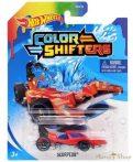 Hot Wheels színváltós kisautó - Scorpedo (GKC20)