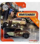 Matchbox - '33 Ford Coupe (GKL91)