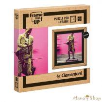 Clementoni Pörögj fel 250db-os puzzle kerettel