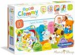 Clementoni Clemmy Baby - Mókás állatok