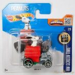 Hot Wheels - HW Screen Time - Snoopy (DHT12)