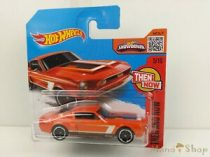 Hot Wheels - Then and Now - '68 Shelby GT500 (DHX75)