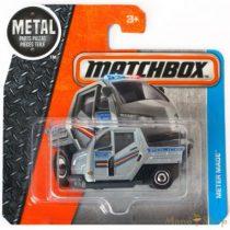Matchbox - Meter Made (DMG95)