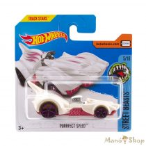 Hot Wheels - Street Beasts - Purrfect Speed (DTC51)