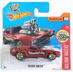 Hot Wheels - Holiday Racers - Rodger Dodger (DTX44)