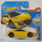 Hot Wheels - Factory Fresh - '17 Acura NSX (DTX56)