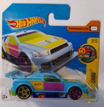 Hot Wheels - Art Car - Amazoom (DTX95)