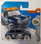 Hot Wheels - Snow Stormers - Morris Mini (DTY28)