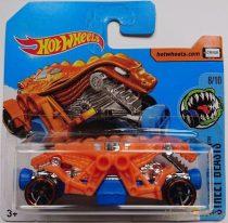 Hot Wheels - Street Beasts - Double Demon (DTY54)