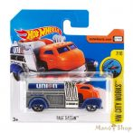 Hot Wheels - HW City Works - Fast Gassin (DTY72)