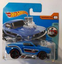 Hot Wheels - Tooned - '68 Mustang