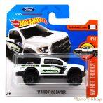 Hot Wheels - HW Hot Trucks - '17 Ford F-150 Raptor (DVB69)