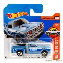 Hot Wheels - HW Hot Trucks - 1978 Dodge LI