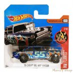 Hot Wheels - HW Flames -