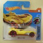 Hot Wheels - Street Beasts - Howlin' Heat (DVC12)