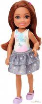 Barbie Chelsea babák - Sötét vörös hajú kislány