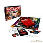 Monopoly Szélhámosok