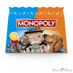 Monopoly Macskák és Kutyák