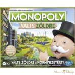 Monopoly Váts Zöldre társasjáték