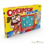 Operáció- kis kedvencek társasjáték