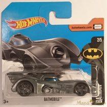 Hot Wheels - Batman - Batmobile (FCC14)