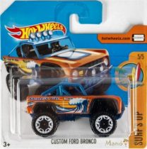 Hot Wheels - Surf's UP - Costum Ford Bronco (FCC15)
