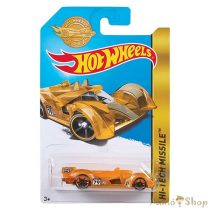 Hot Wheels - Exclusive Gold Edition - Hi-Tech Missile (FDT20)