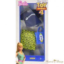 Barbie ruha szettek karakterekkel - Toy Story (FXK75)