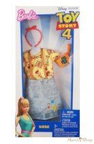 Barbie ruha szettek karakterekkel - Toy Story (FXK77)