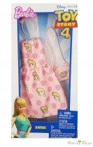 Barbie ruha szettek karakterekkel - Toy Story (FXK78)
