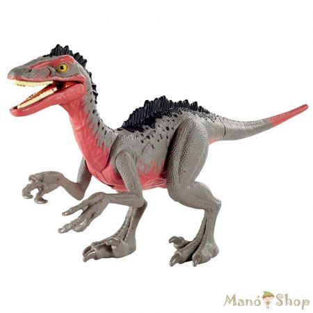 Jurassic World Troodon dinoszaurusz