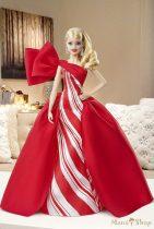 Holiday Barbie - szőke 2019