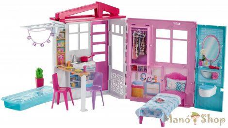 Barbie egyszintes otthon (FXG54)